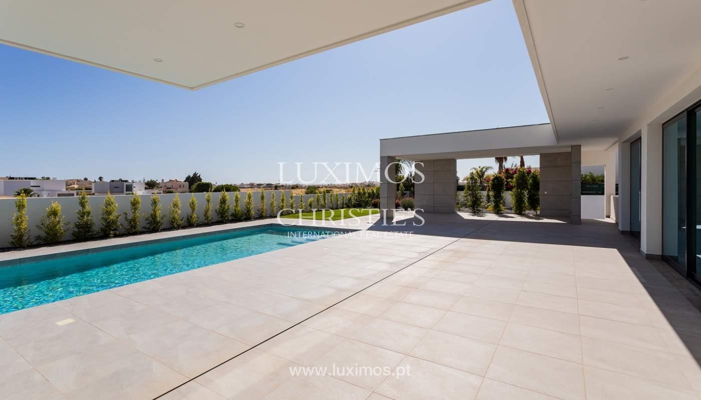 Villa de lujo, con vista al mar Albufeira, Algarve_178117