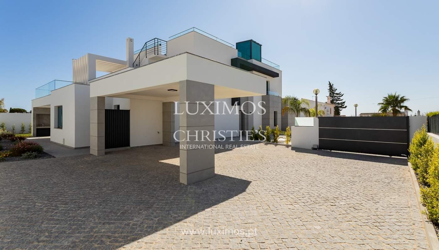 Villa de lujo, con vista al mar Albufeira, Algarve_178119