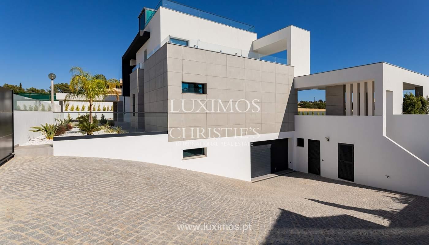 Villa de lujo, con vista al mar Albufeira, Algarve_178120