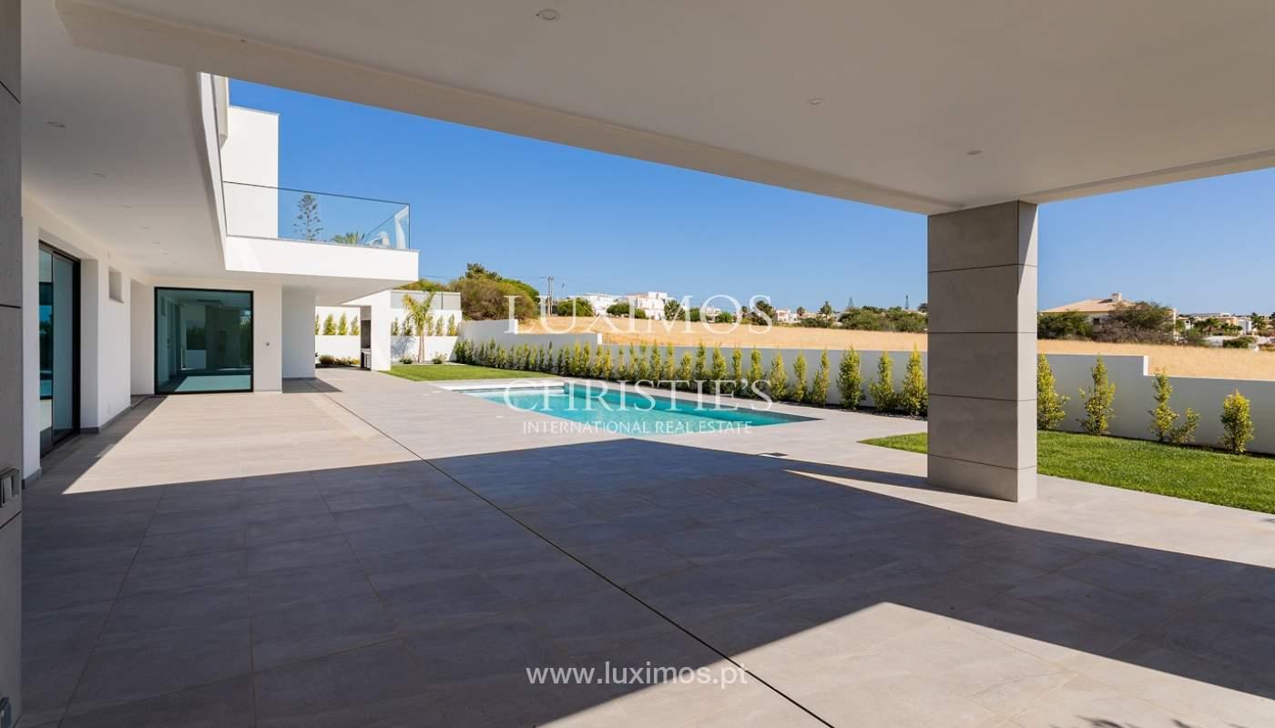 Villa de lujo, con vista al mar Albufeira, Algarve_178121