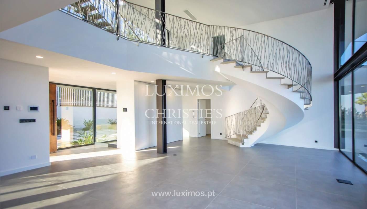 Moderne Villa, mit Meerblick, Albufeira, Algarve_178365