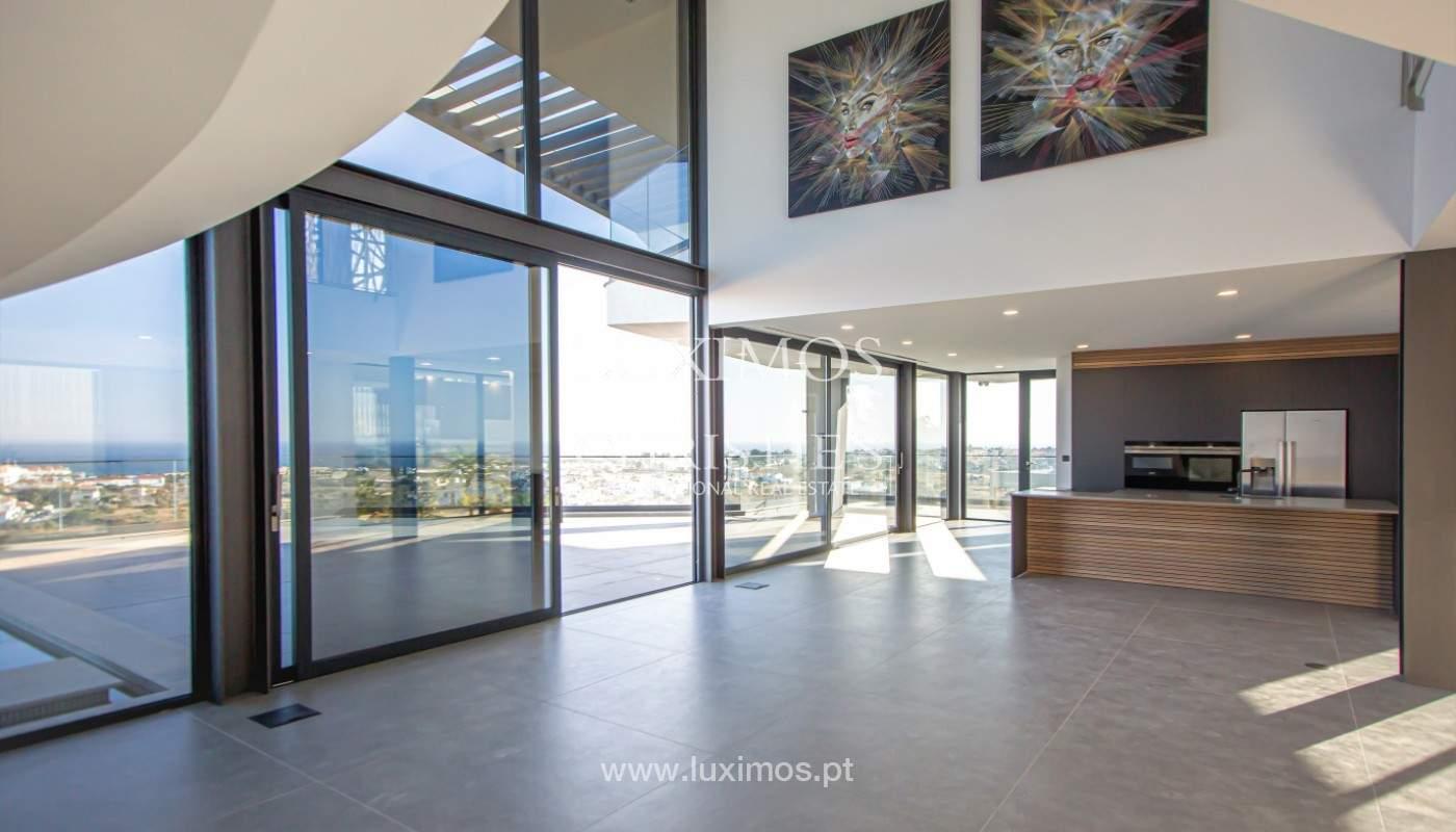 Moderne Villa, mit Meerblick, Albufeira, Algarve_178368