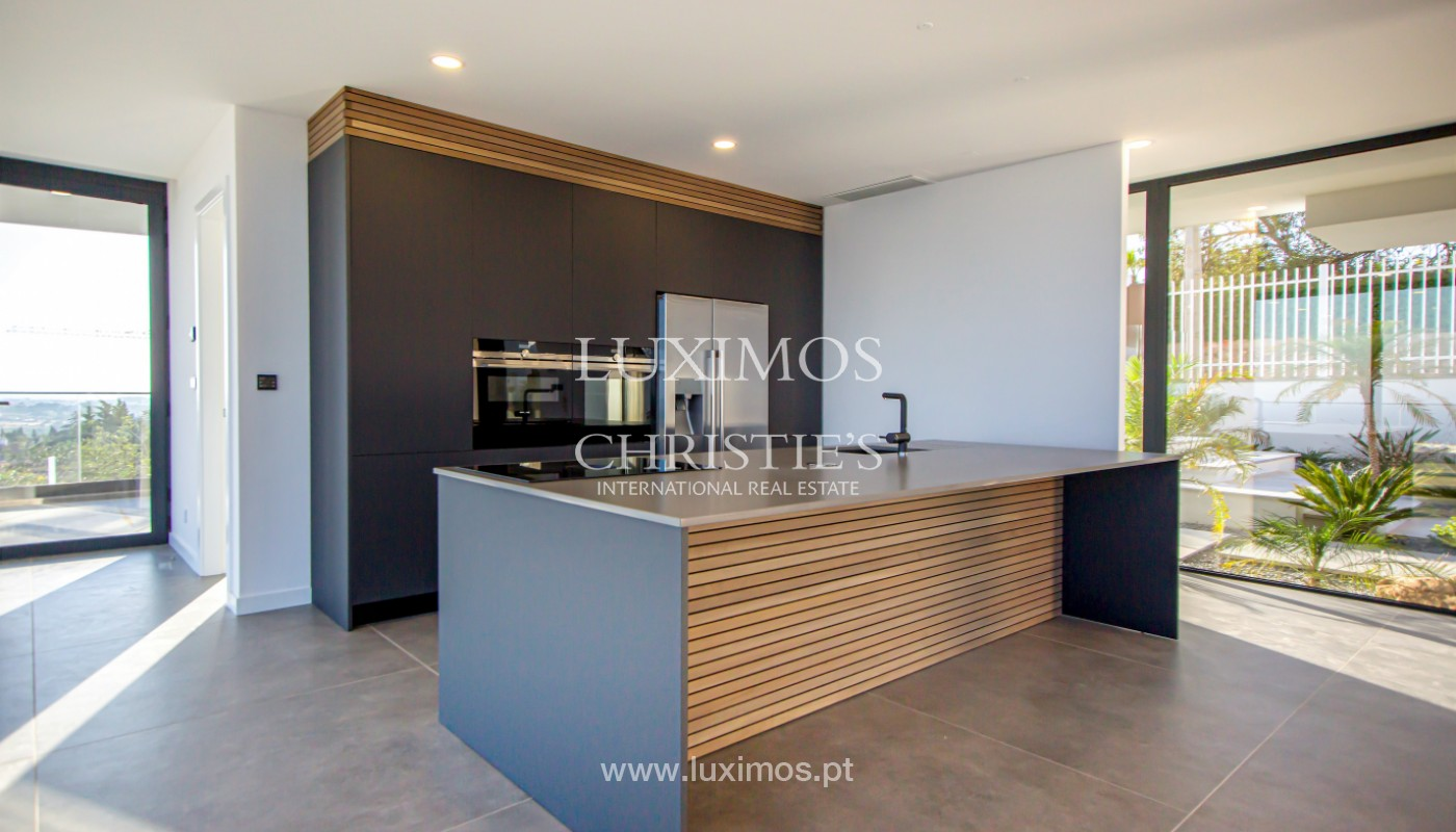 Moderne Villa, mit Meerblick, Albufeira, Algarve_178371