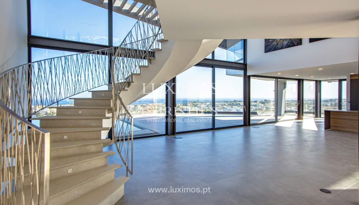 Moderne Villa, mit Meerblick, Albufeira, Algarve_178374