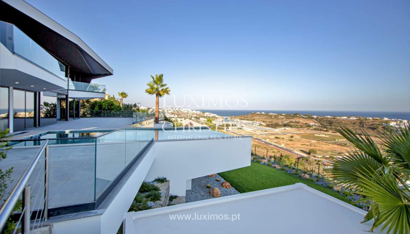 Moderne Villa, mit Meerblick, Albufeira, Algarve_178385
