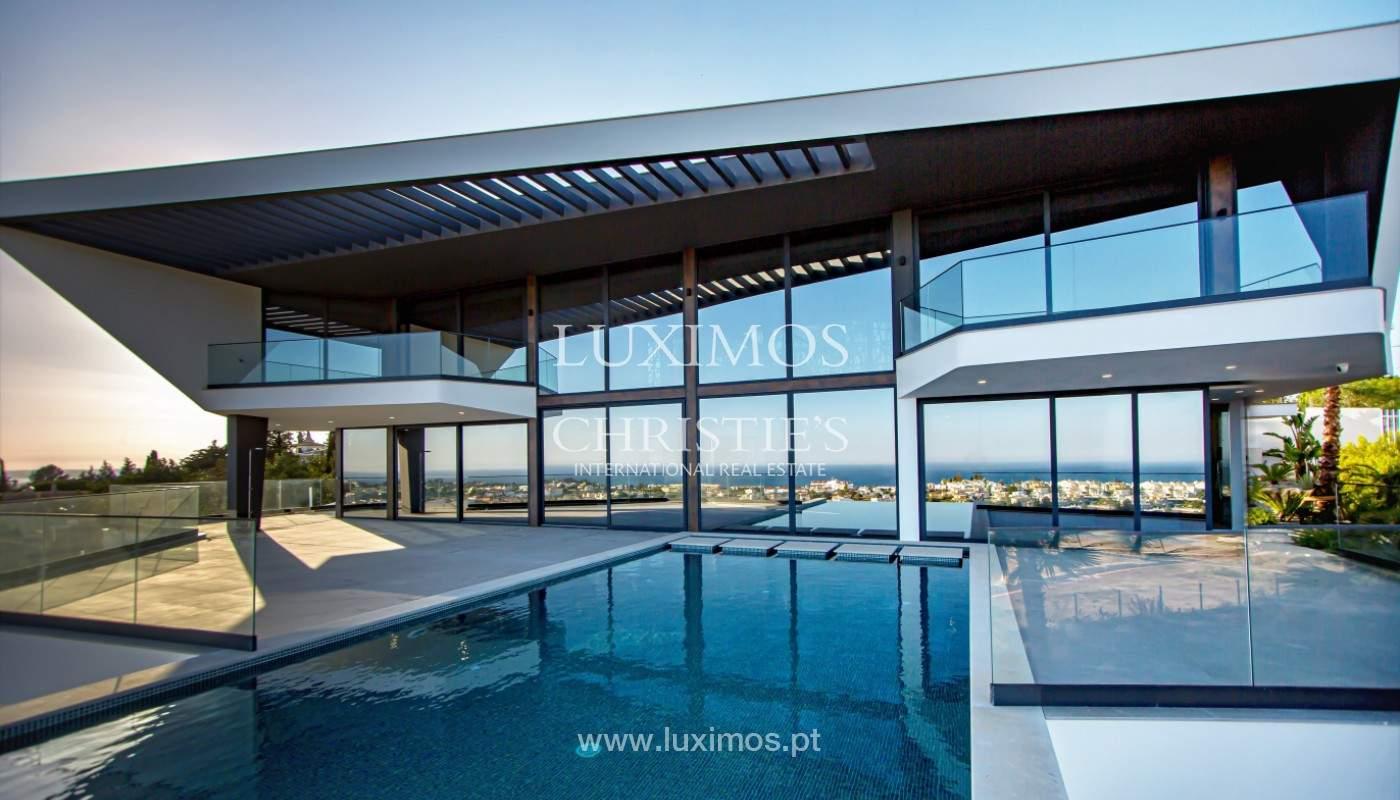 Moderne Villa, mit Meerblick, Albufeira, Algarve_178387