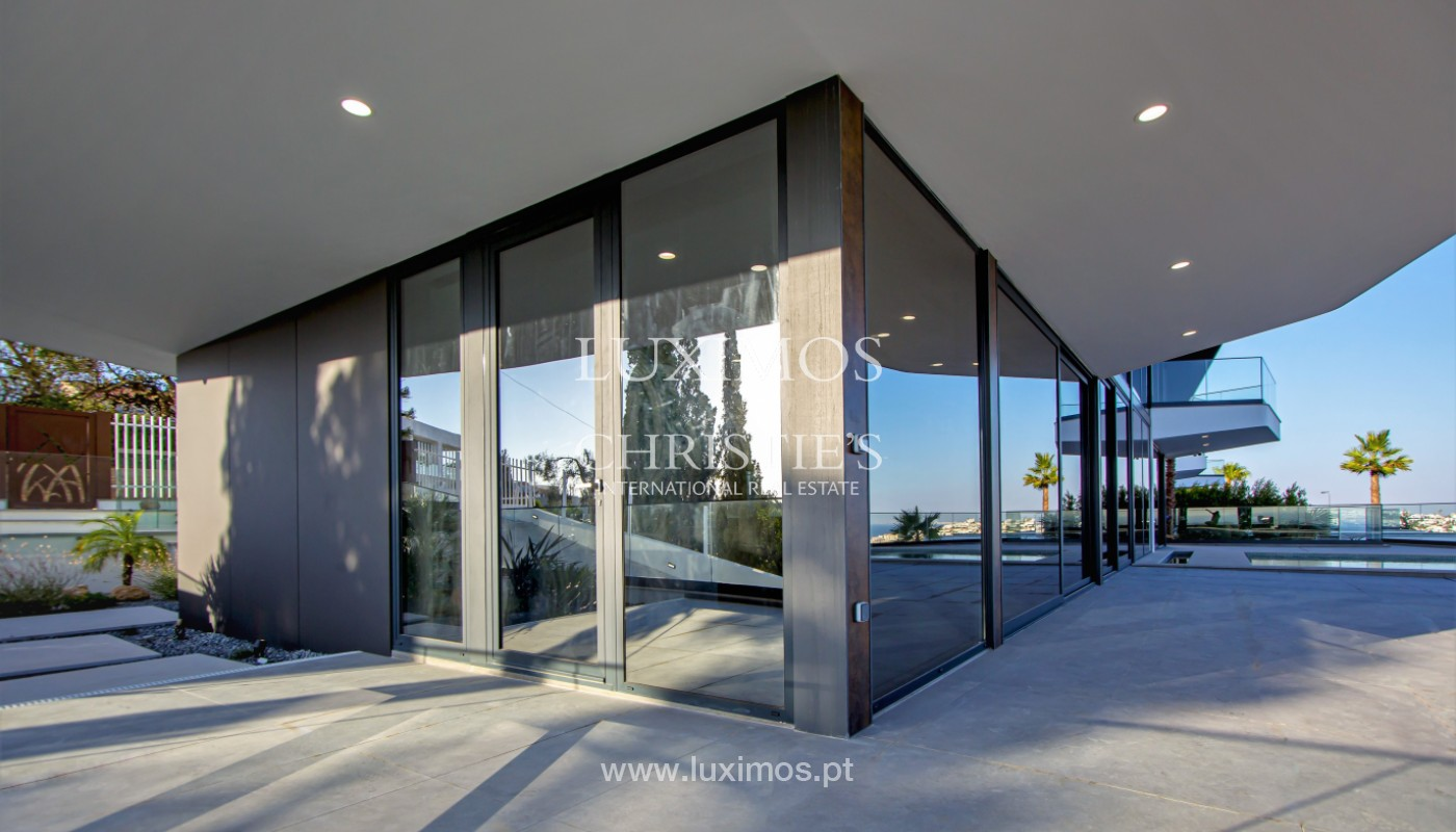 Moderne Villa, mit Meerblick, Albufeira, Algarve_178399