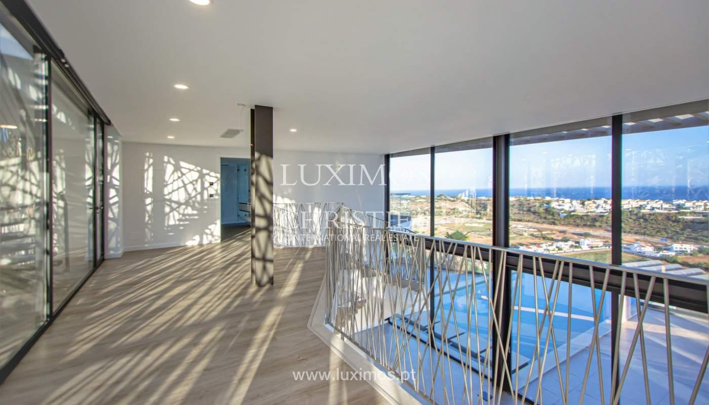 Moderne Villa, mit Meerblick, Albufeira, Algarve_178417