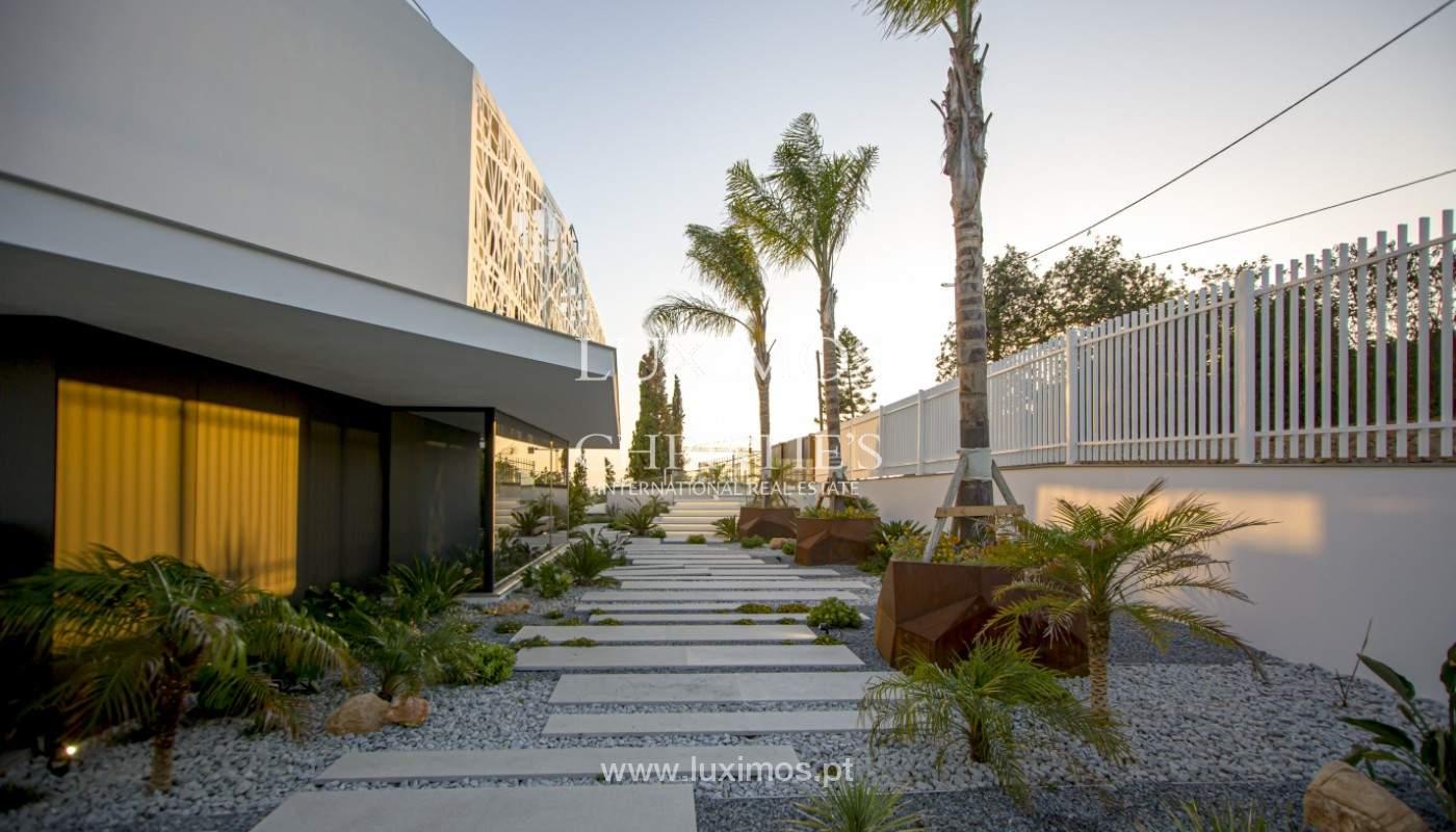 Moderne Villa, mit Meerblick, Albufeira, Algarve_178459