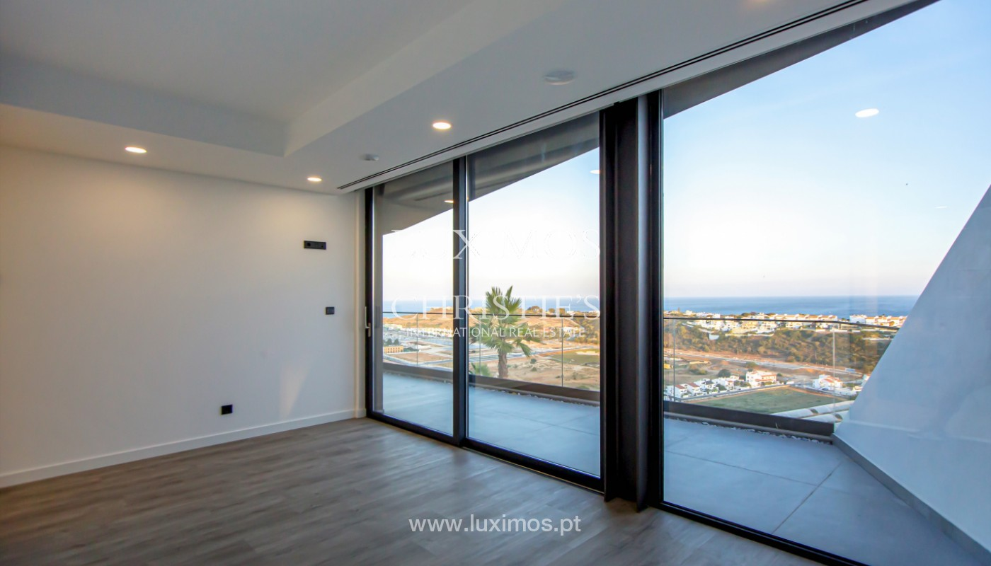 Moderne Villa, mit Meerblick, Albufeira, Algarve_178463
