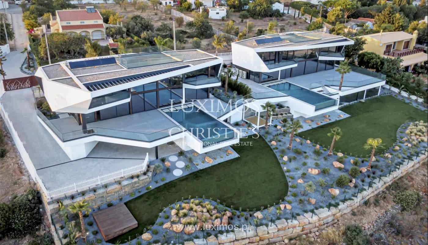 Moderne Villa, mit Meerblick, Albufeira, Algarve_178469