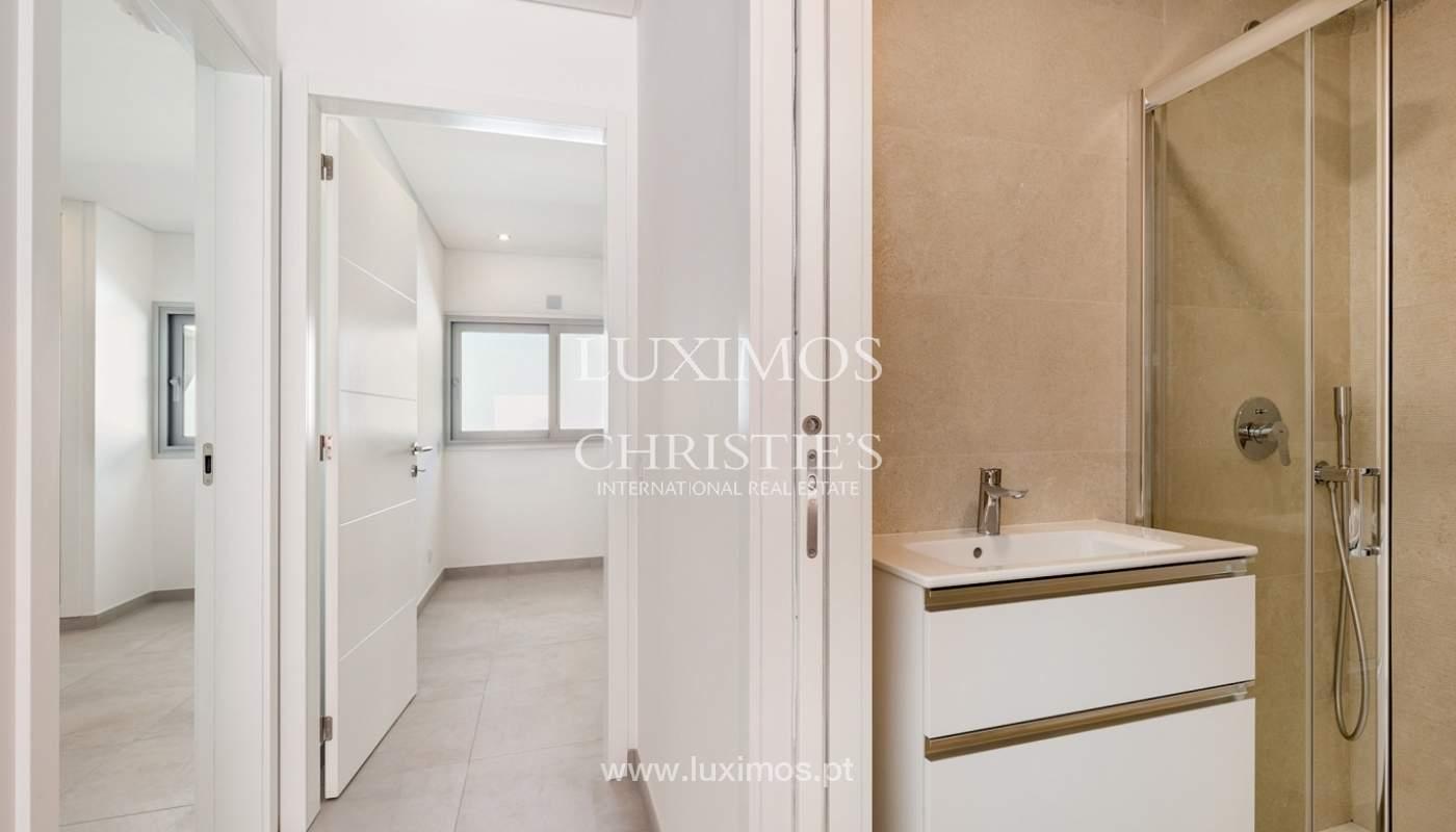 Moderno apartamento de 2 dormitorios, con vista al mar, Albufeira, Algarve_178556