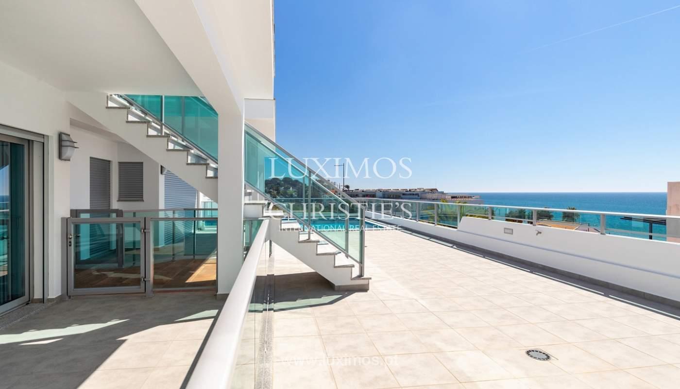 Moderno apartamento de 2 dormitorios, con vista al mar, Albufeira, Algarve_178566