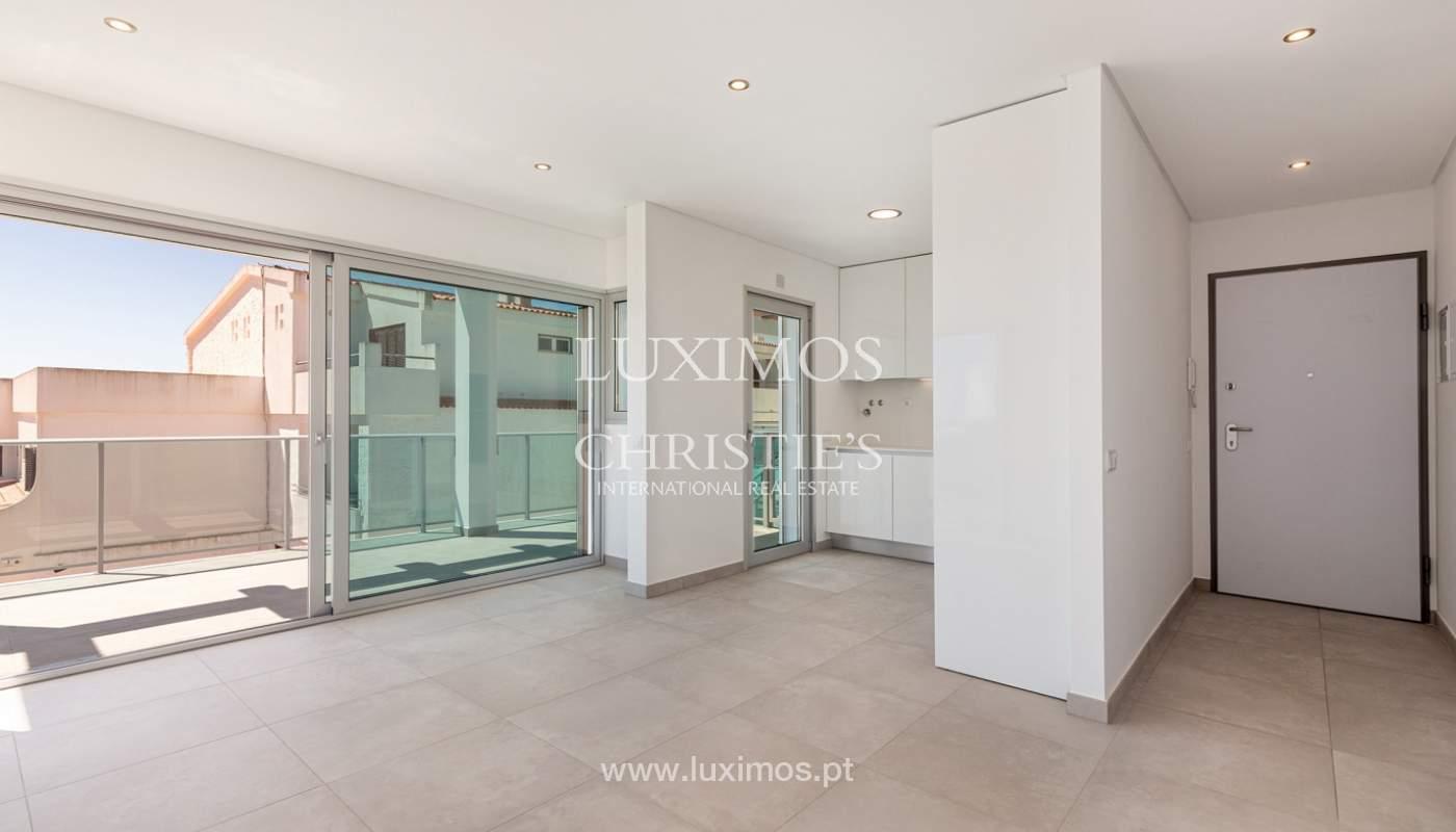 Moderne 2-Schlafzimmer-Wohnung, mit Meerblick, Albufeira, Algarve_178599