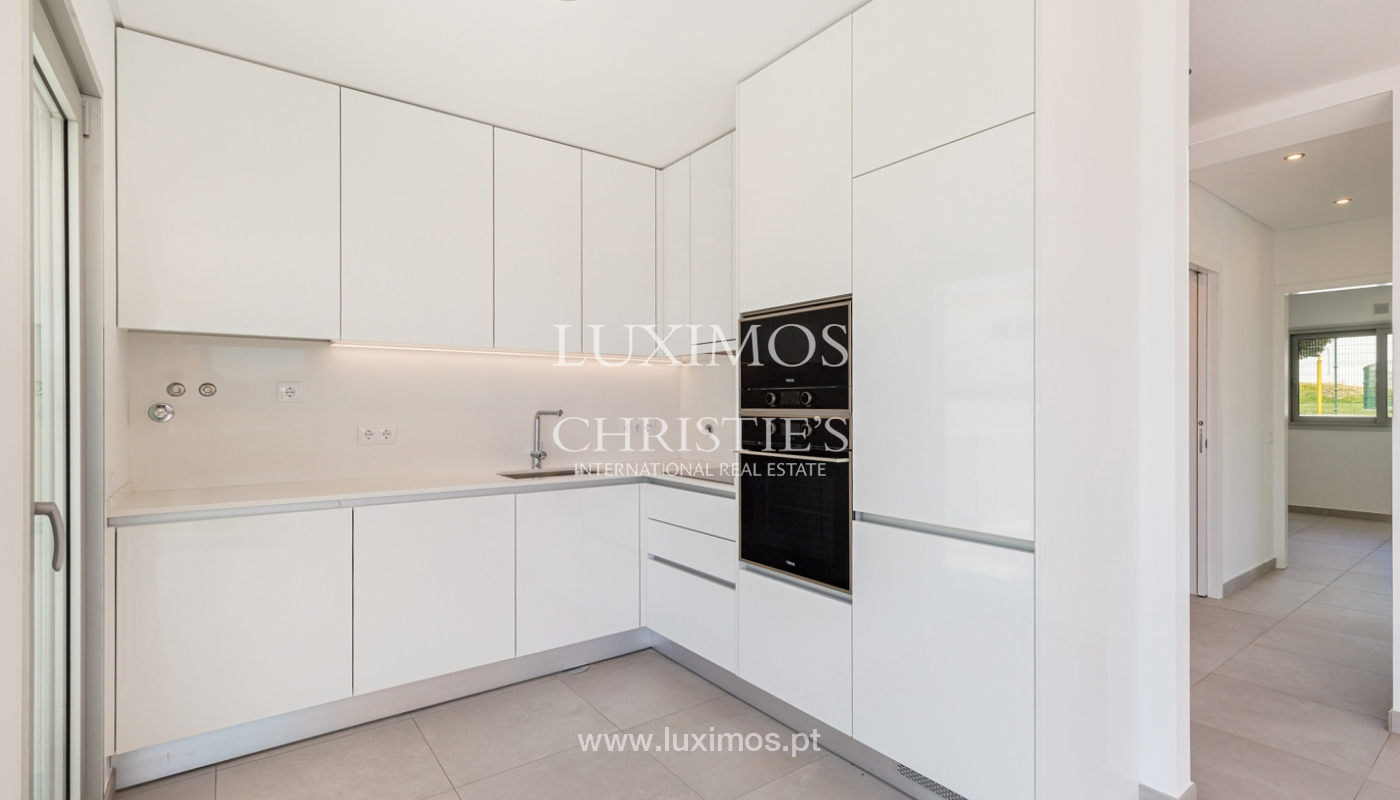 Moderne 2-Schlafzimmer-Wohnung, mit Meerblick, Albufeira, Algarve_178601