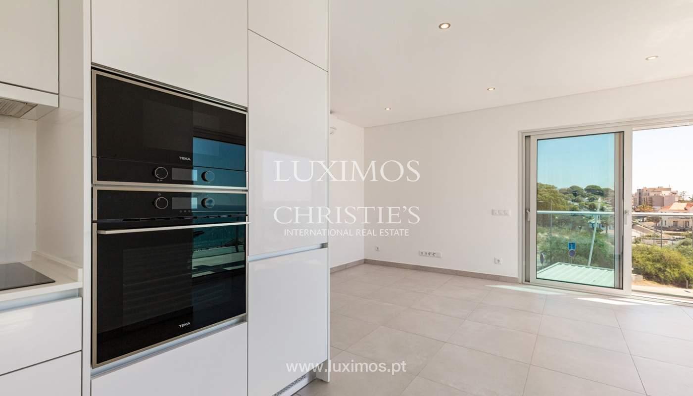 Moderne 2-Schlafzimmer-Wohnung, mit Meerblick, Albufeira, Algarve_178604