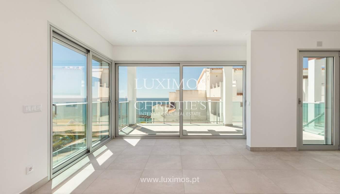Moderne 2-Schlafzimmer-Wohnung, mit Meerblick, Albufeira, Algarve_178605