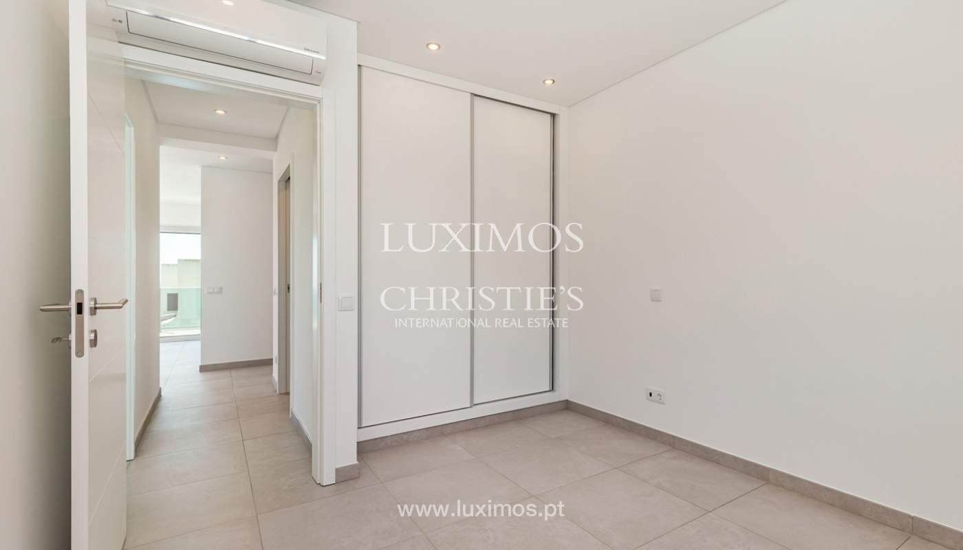 Moderne 2-Schlafzimmer-Wohnung, mit Meerblick, Albufeira, Algarve_178609