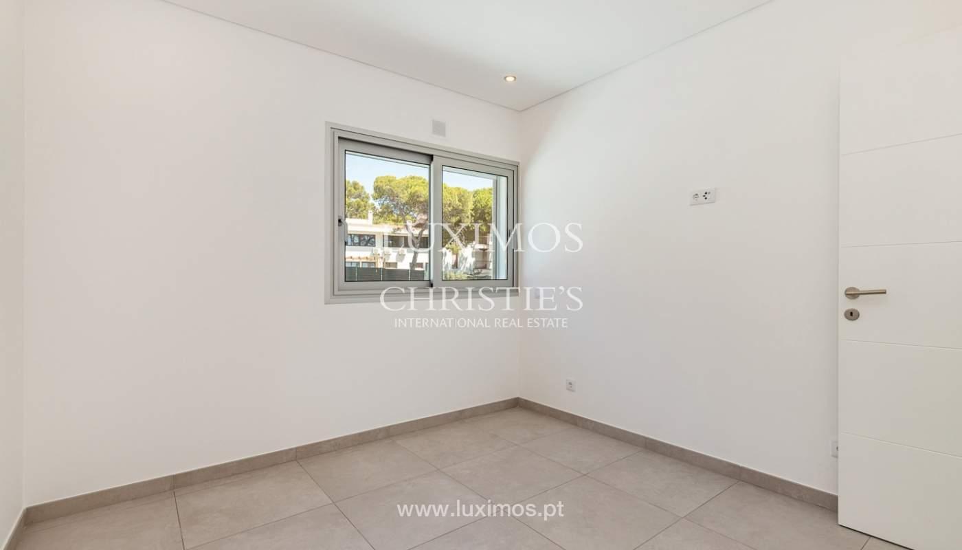 Moderne 2-Schlafzimmer-Wohnung, mit Meerblick, Albufeira, Algarve_178610