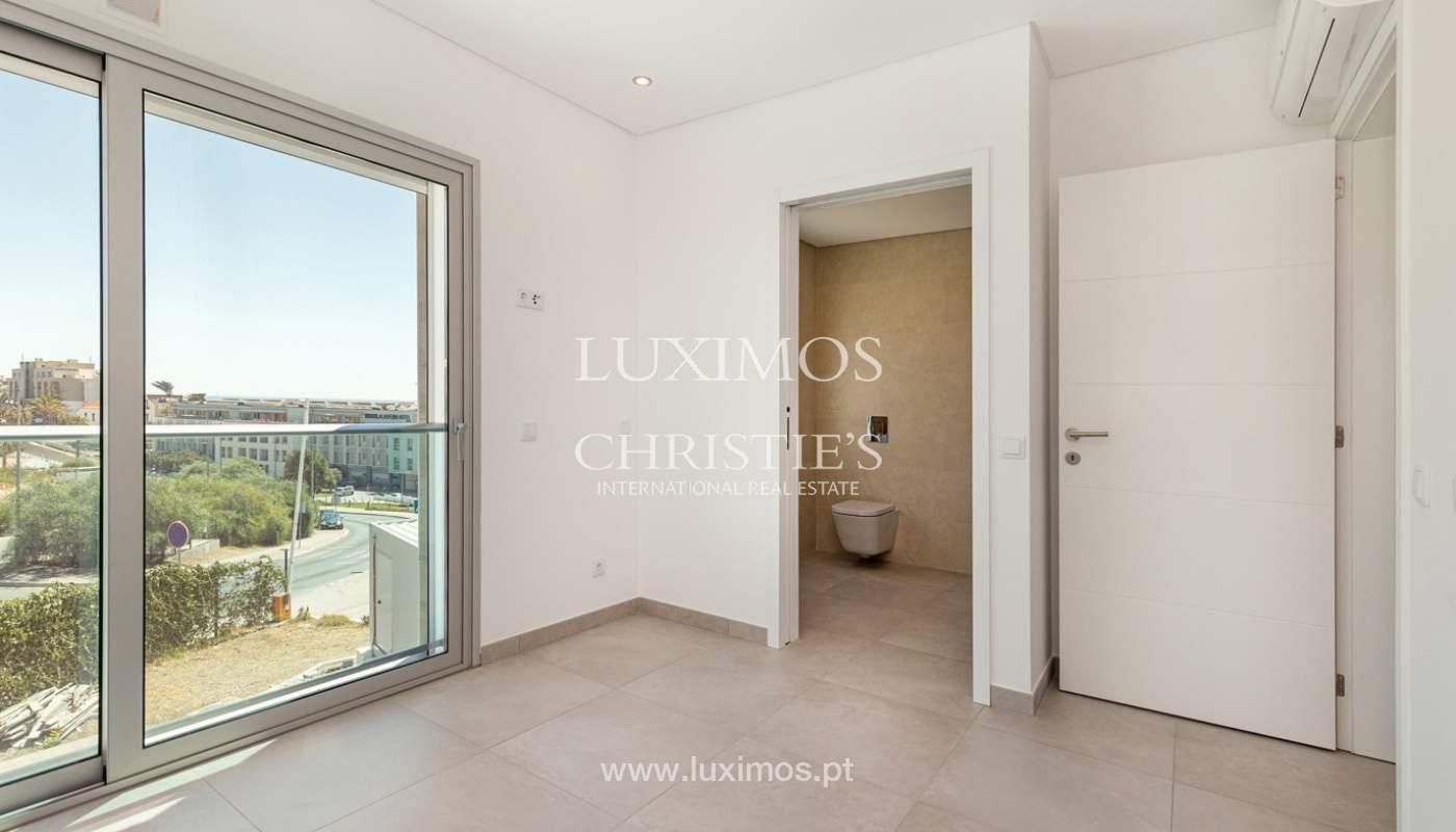 Moderne 2-Schlafzimmer-Wohnung, mit Meerblick, Albufeira, Algarve_178615