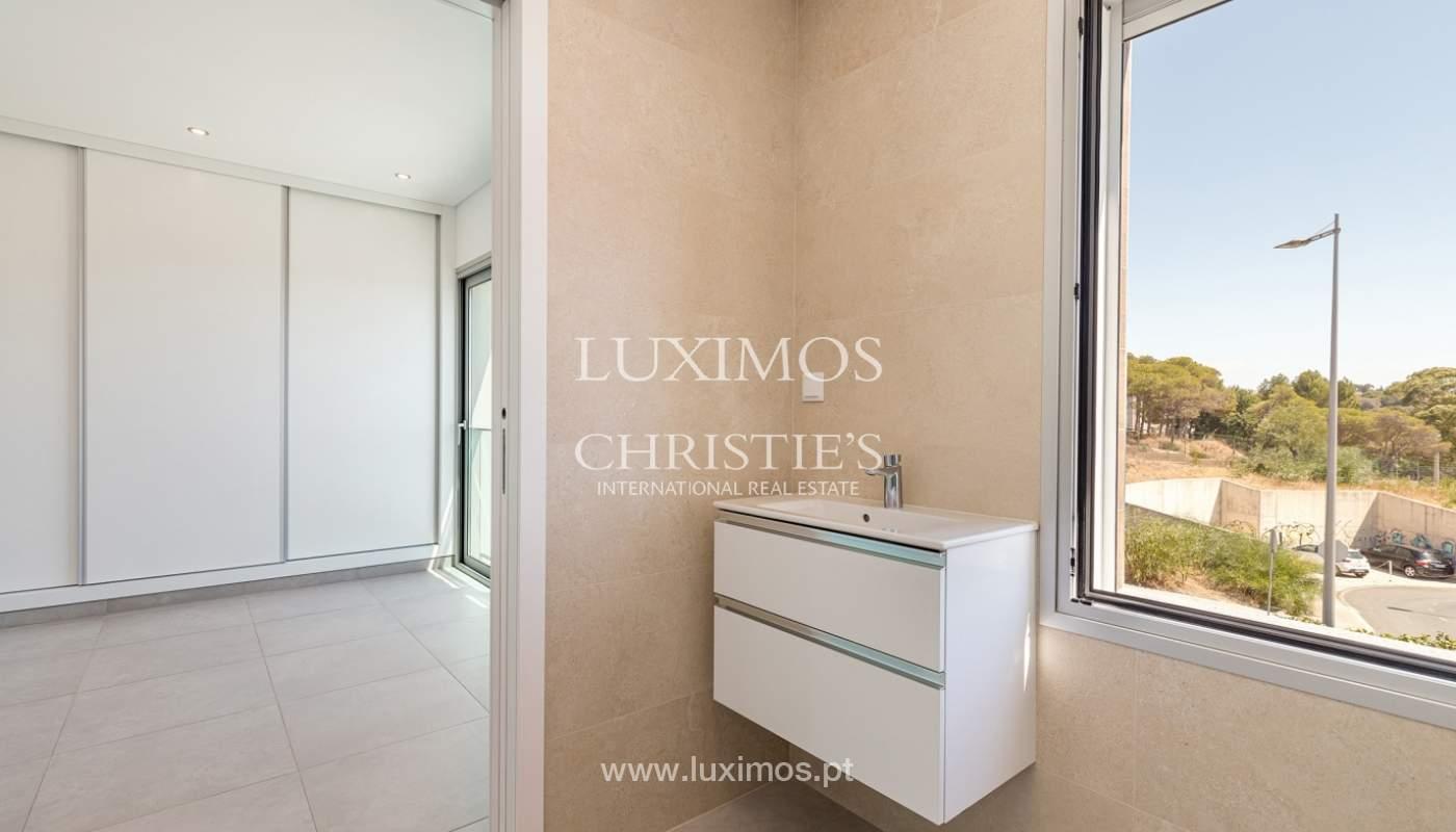 Moderne 2-Schlafzimmer-Wohnung, mit Meerblick, Albufeira, Algarve_178616