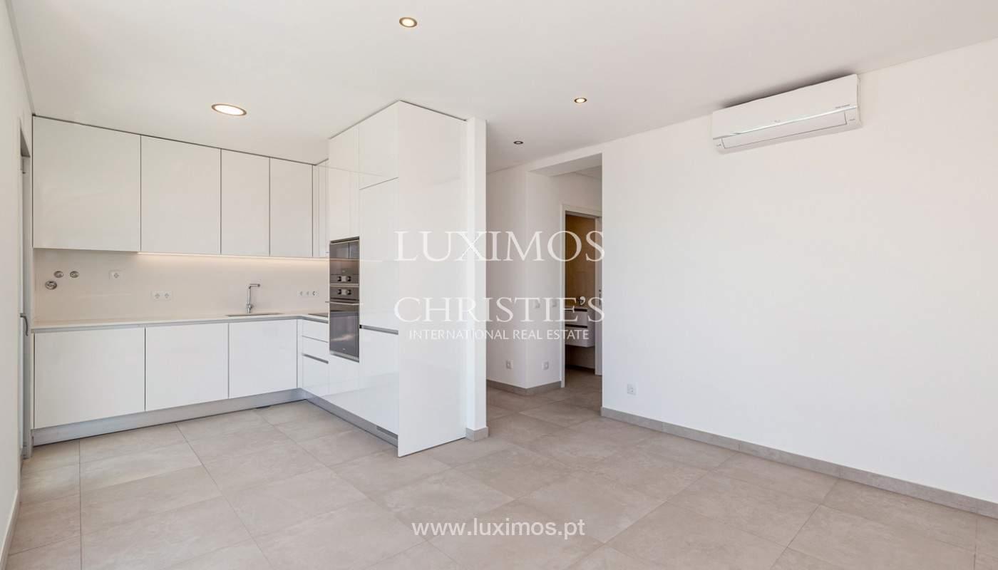 Moderne 2-Schlafzimmer-Wohnung, mit Meerblick, Albufeira, Algarve_178626