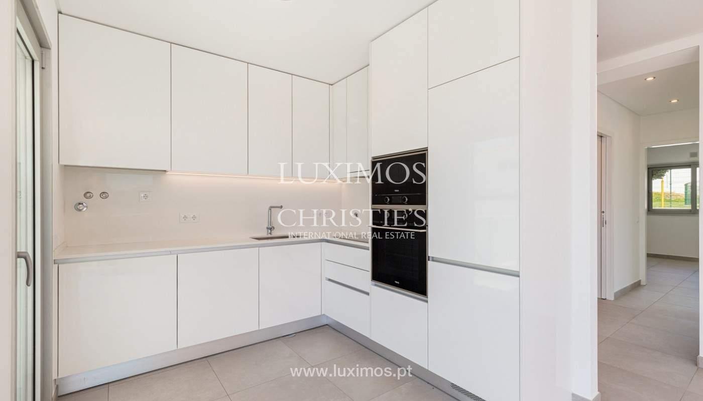 Moderne 2-Schlafzimmer-Wohnung, mit Meerblick, Albufeira, Algarve_178629