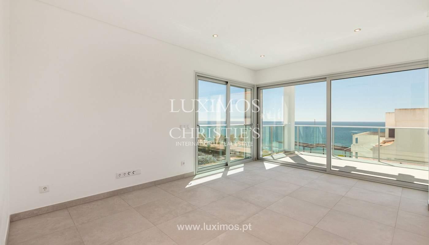 Moderne 2-Schlafzimmer-Wohnung, mit Meerblick, Albufeira, Algarve_178633