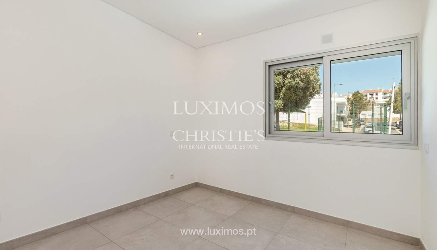 Moderne 2-Schlafzimmer-Wohnung, mit Meerblick, Albufeira, Algarve_178634