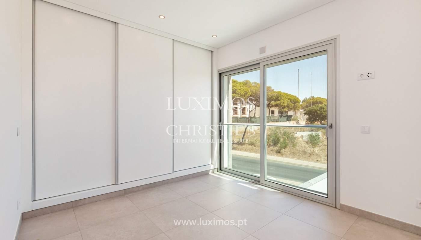Moderne 2-Schlafzimmer-Wohnung, mit Meerblick, Albufeira, Algarve_178636