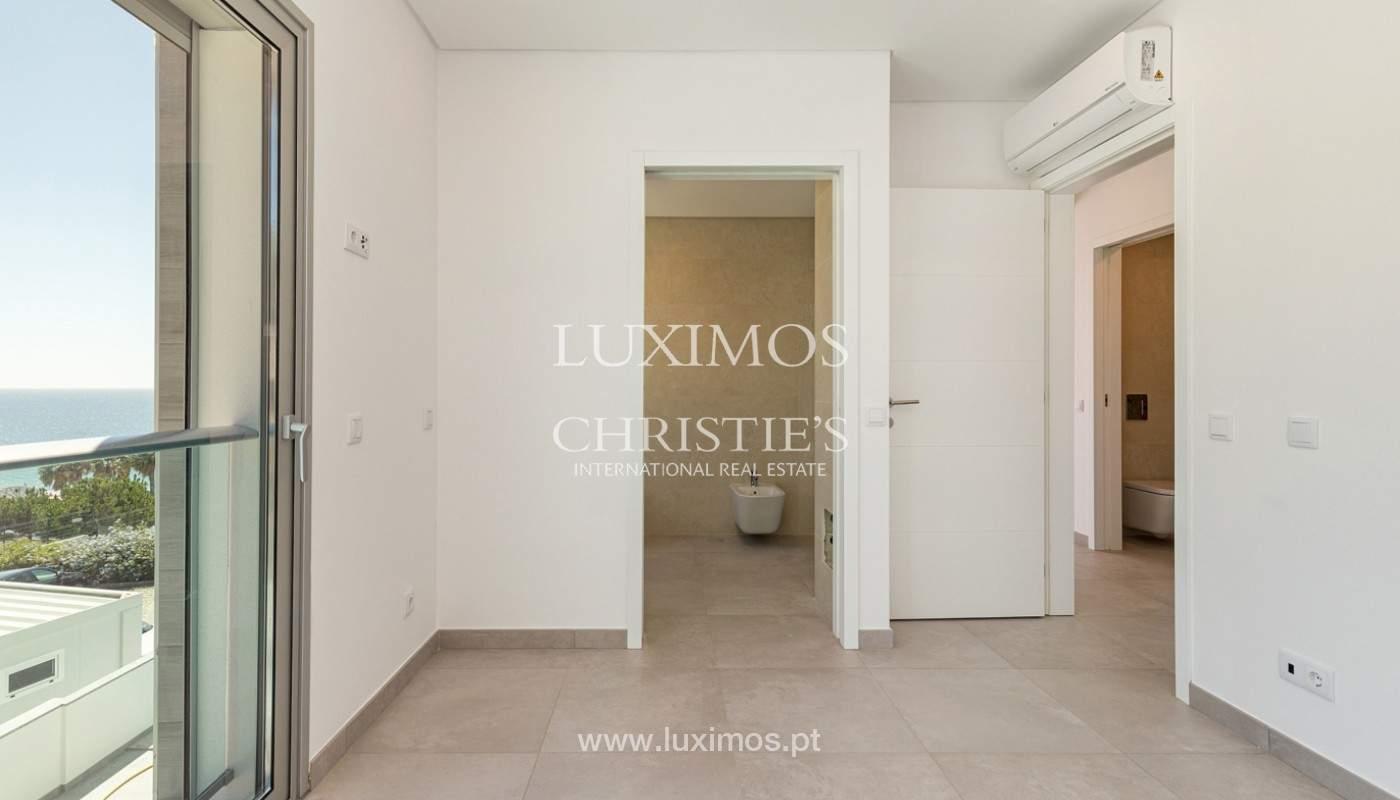 Moderne 2-Schlafzimmer-Wohnung, mit Meerblick, Albufeira, Algarve_178638