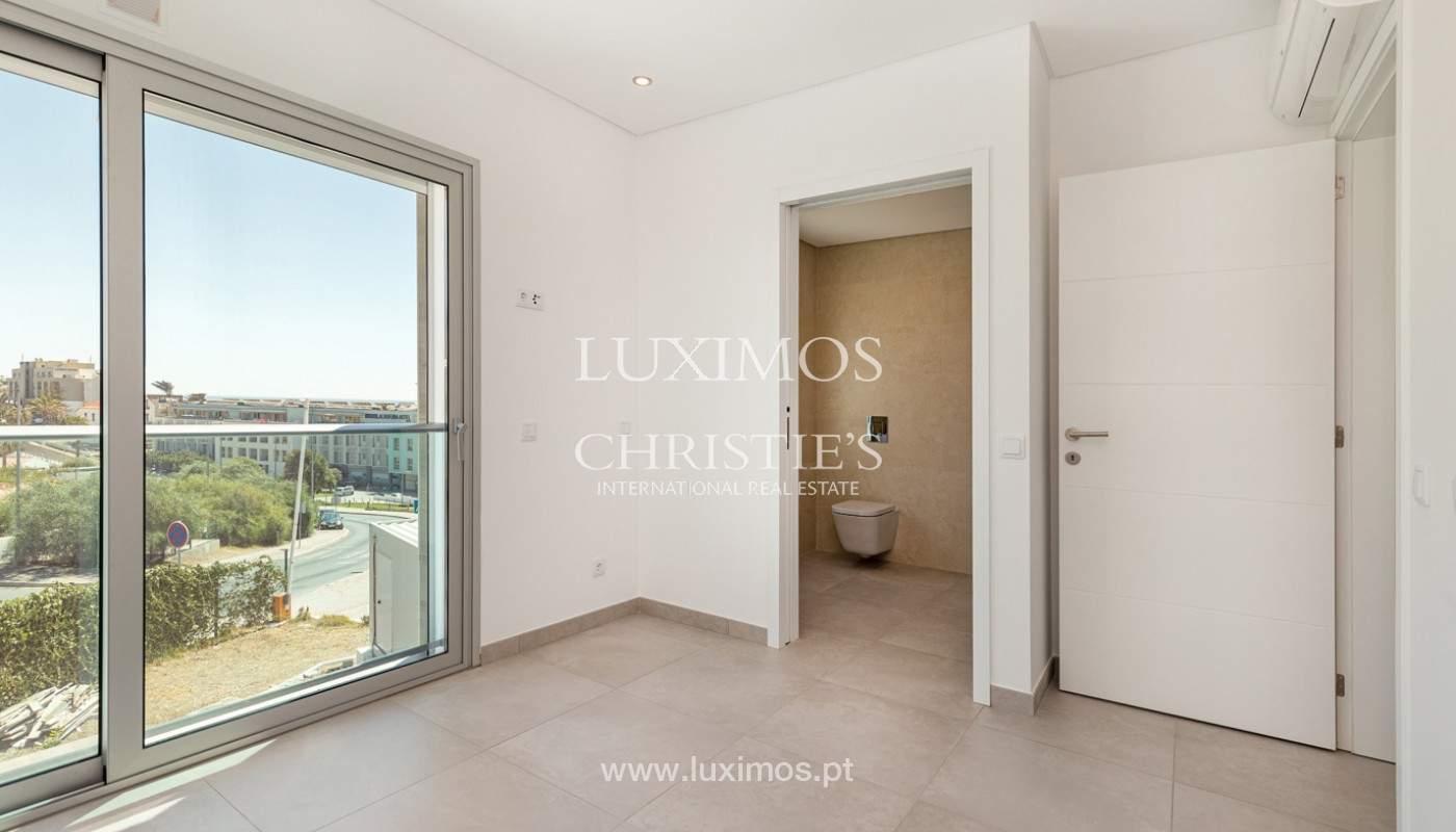 Moderne 2-Schlafzimmer-Wohnung, mit Meerblick, Albufeira, Algarve_178639