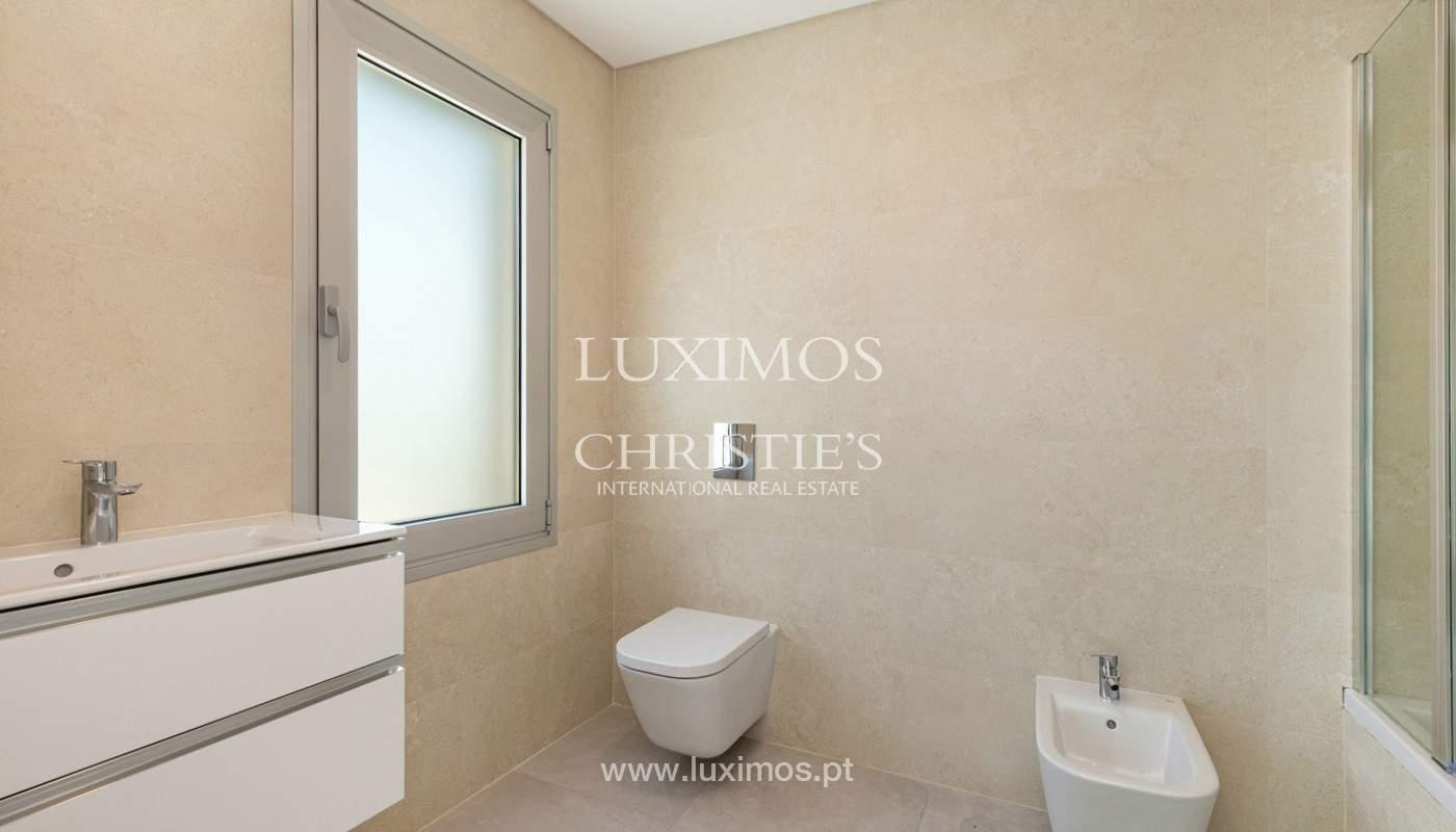 Moderne 2-Schlafzimmer-Wohnung, mit Meerblick, Albufeira, Algarve_178640