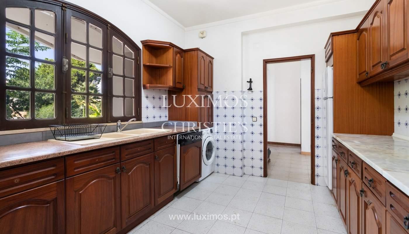 4 bedroom villa with swimming pool, next to the Golf, Vilamoura, Algarve_178654