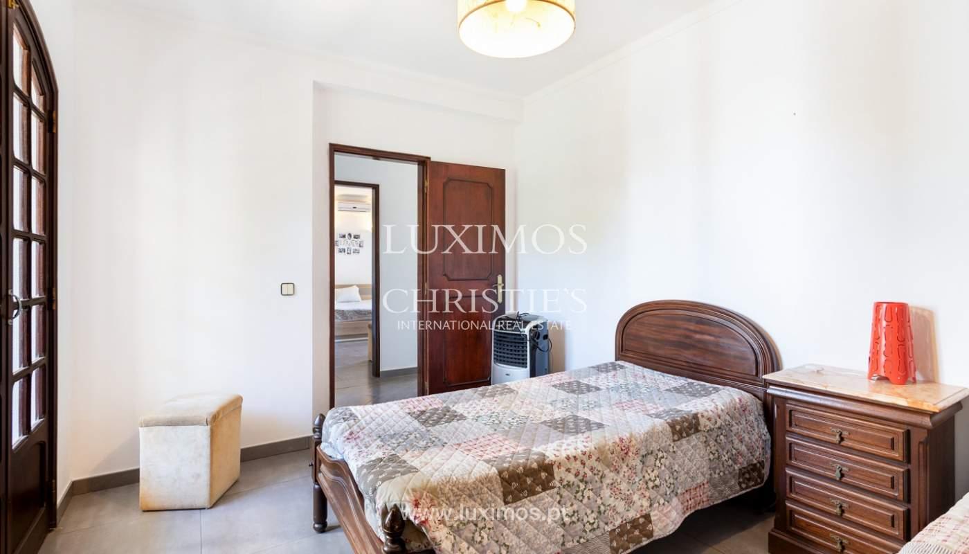 4 bedroom villa with swimming pool, next to the Golf, Vilamoura, Algarve_178660