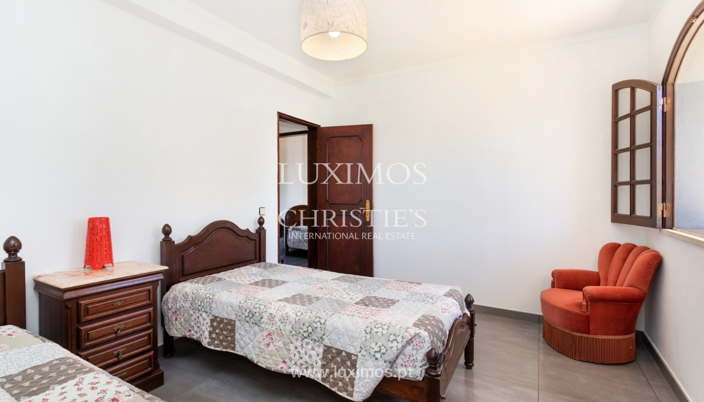 4 bedroom villa with swimming pool, next to the Golf, Vilamoura, Algarve_178662
