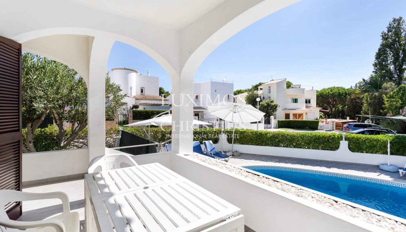 4 bedroom villa with swimming pool, next to the Golf, Vilamoura, Algarve_178669