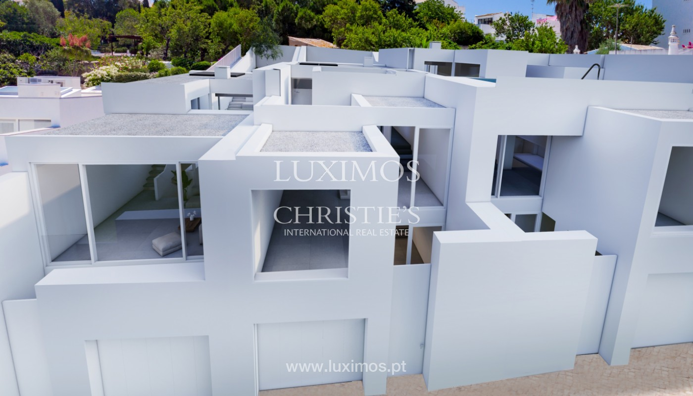 Casa de 3 dormitorios con vistas al río Arade, Ferragudo, Algarve_178676