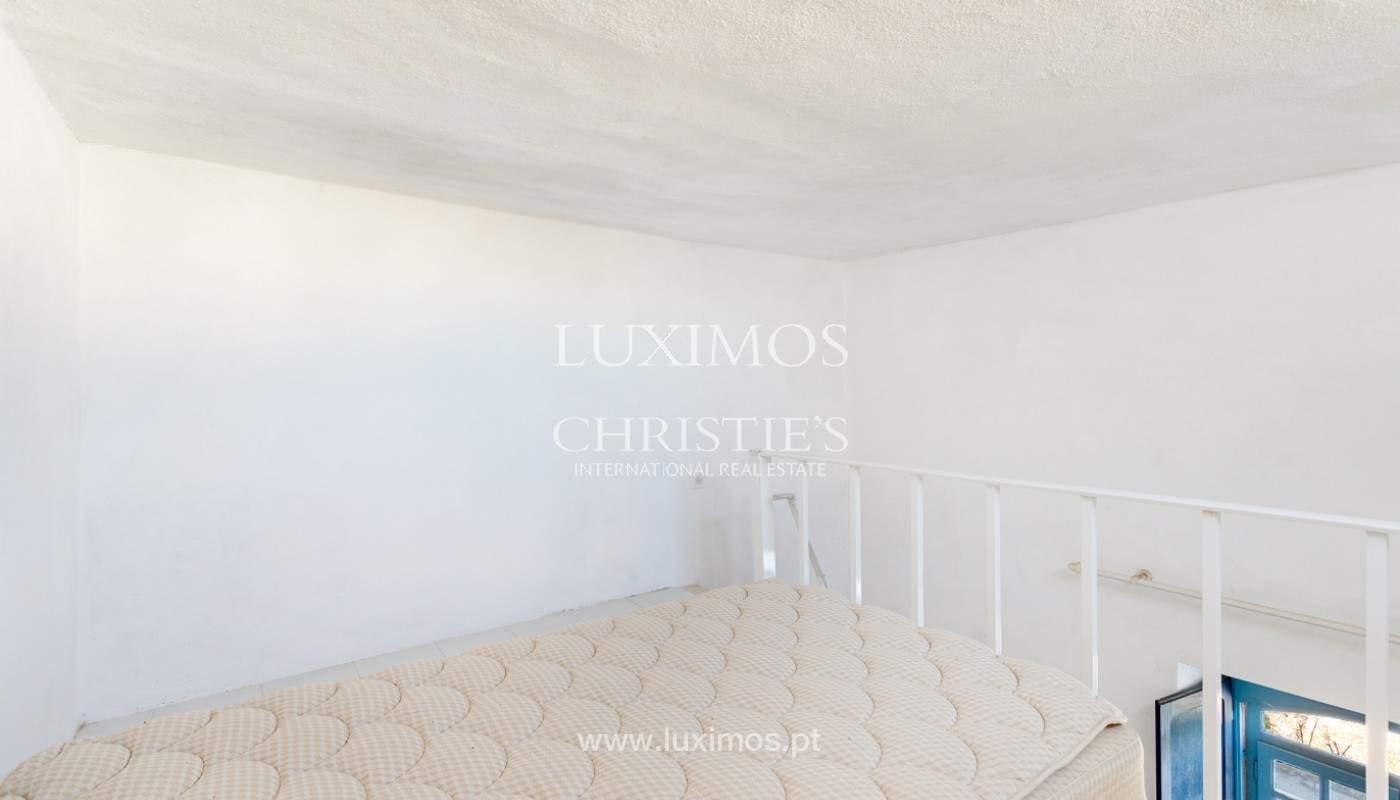 Villa tradicional con vistas al mar y a la montaña, Loulé, Algarve_178717