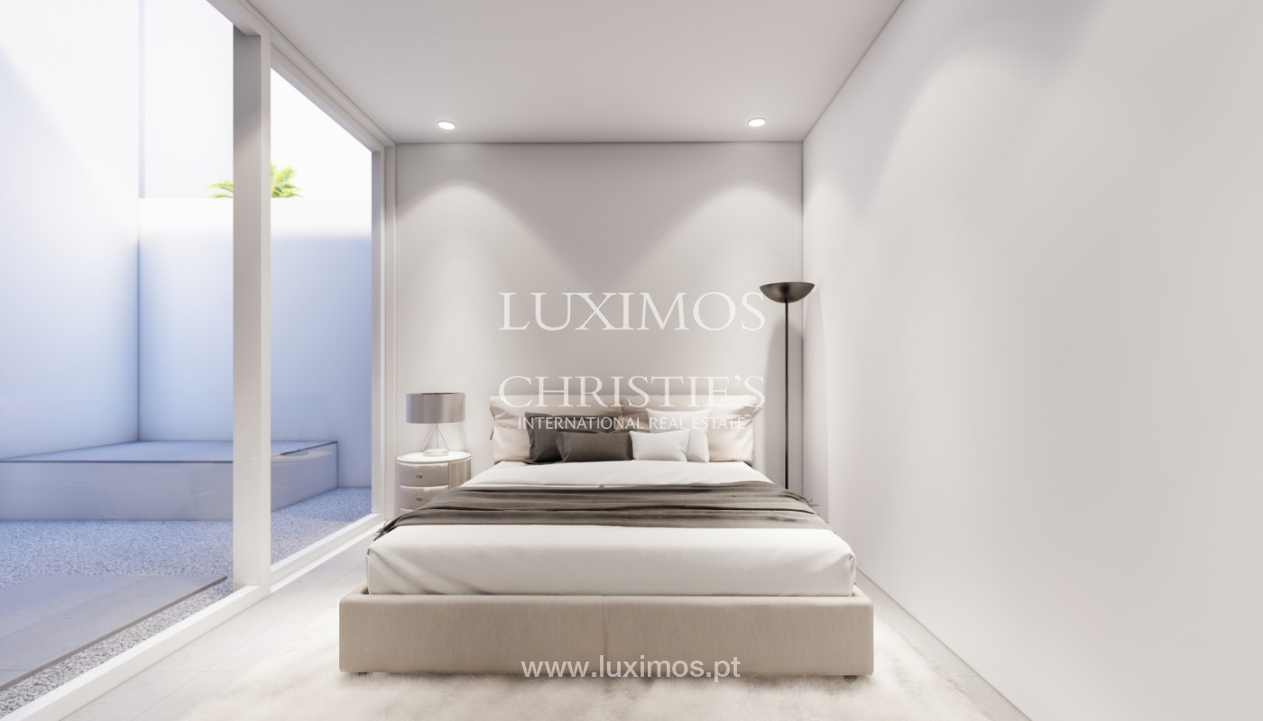 3 bedroom villa overlooking the Arade River, Ferragudo, Algarve_178744