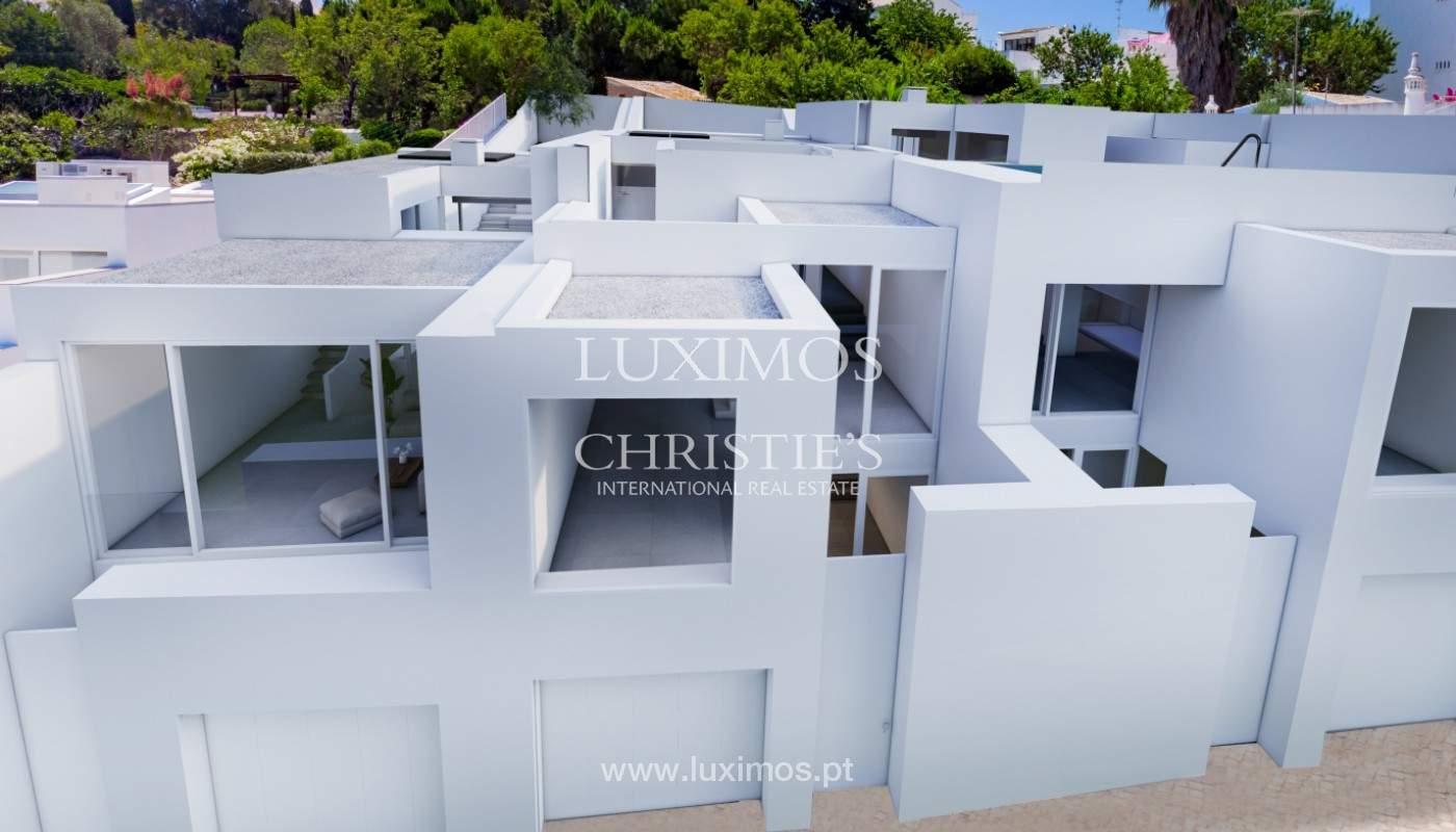 Villa mit 2 Schlafzimmern und Blick auf den Fluss Arade, Ferragudo, Algarve_178763