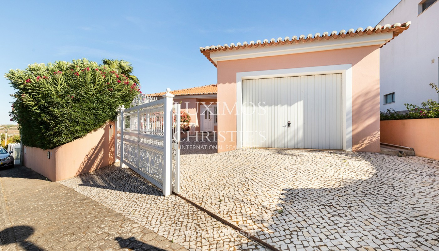 Traditional villa, with views to the sea & mountains, Lagos, Algarve_178925