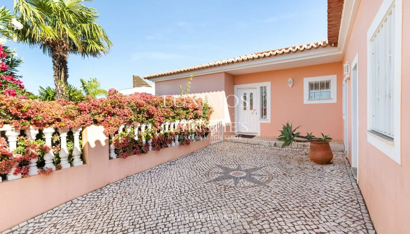 Traditional villa, with views to the sea & mountains, Lagos, Algarve_178931