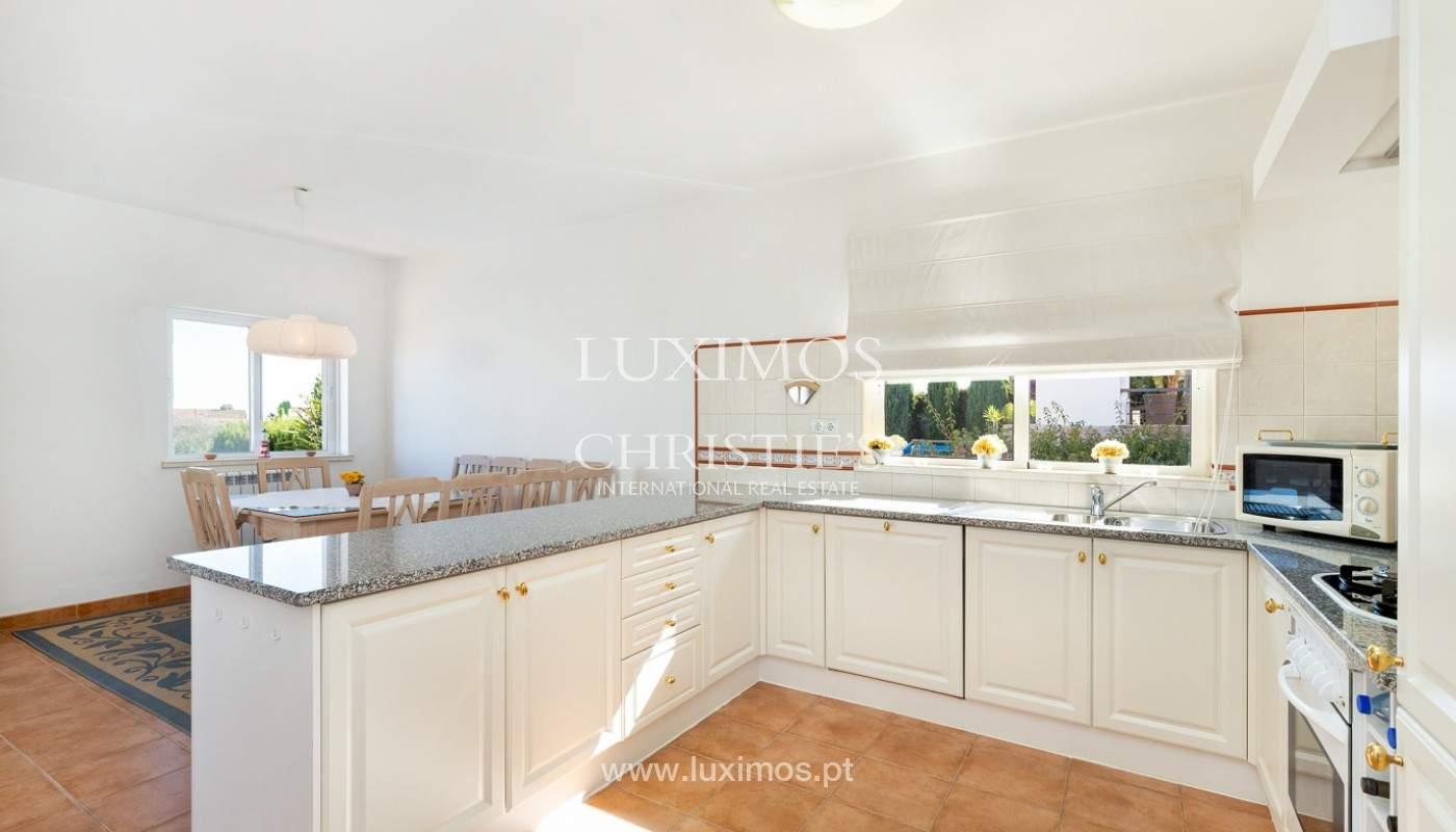 Traditional villa, with views to the sea & mountains, Lagos, Algarve_178934