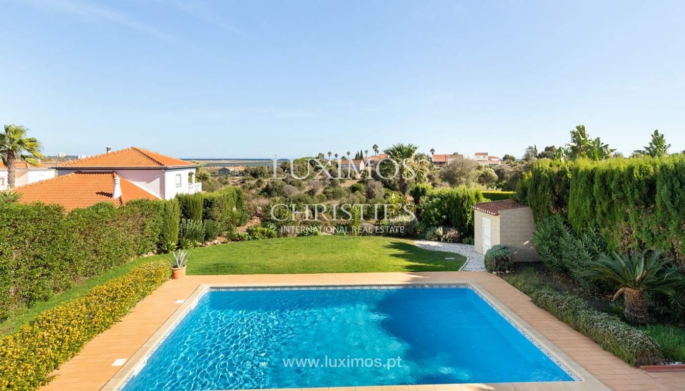 Traditional villa, with views to the sea & mountains, Lagos, Algarve_178946