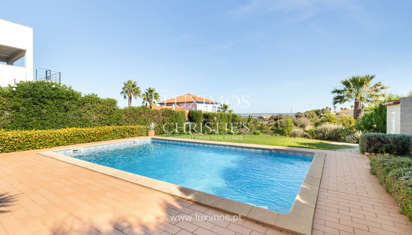 Traditional villa, with views to the sea & mountains, Lagos, Algarve_178949