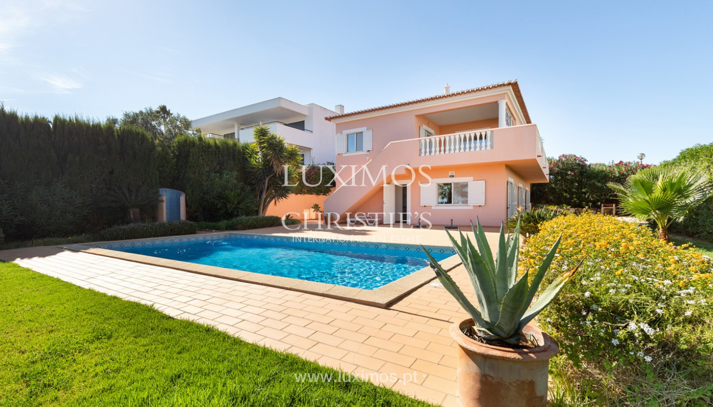 Traditional villa, with views to the sea & mountains, Lagos, Algarve_178950
