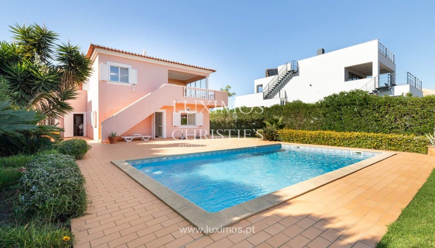 Traditional villa, with views to the sea & mountains, Lagos, Algarve_178951