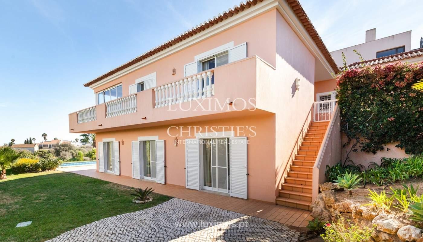 Traditional villa, with views to the sea & mountains, Lagos, Algarve_178952