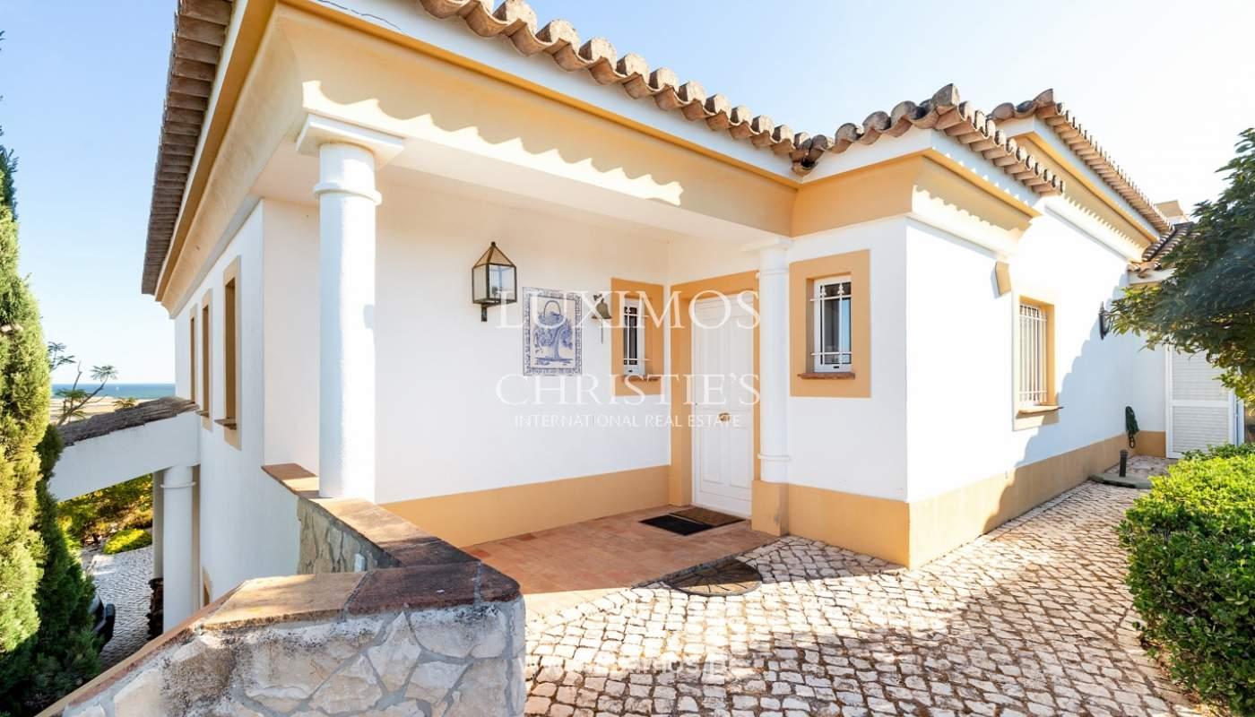 Moradia V4 com vistas para o mar e serra, Lagos, Algarve_178953